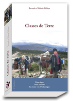 Classes de terre